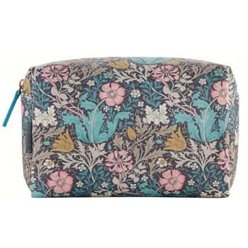 Kosmetická taška Pink Clay & Honeysuckle