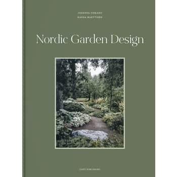 Kniha Nordic Garden Design - Johanna Vireaho