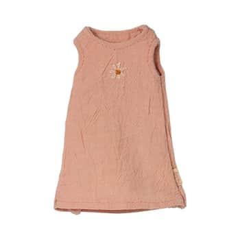 Lněné šaty pro králíčka Maileg Size 1
