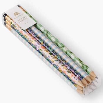 Sada ceruziek Meadow - set 12 ks