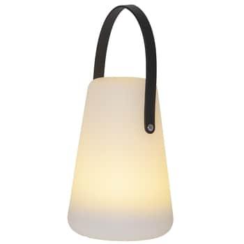 Prenosný svietiaci LED lampáš Linterna
