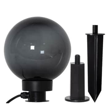 Venkovní osvětlení Orby Ø20 cm