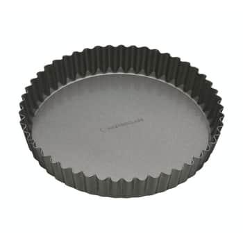 Kulatá forma na pečení MasterClass Quiche 25 cm