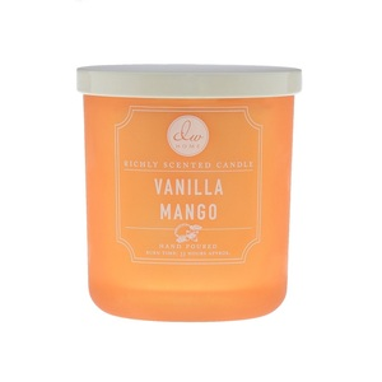 Vonná svíčka ve skle Vanilla Mango 255g