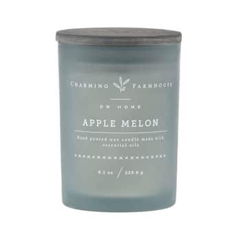 Vonná svíčka ve skle Apple Melon 230g