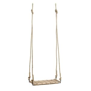 Bambusová houpačka Bamboo Swing
