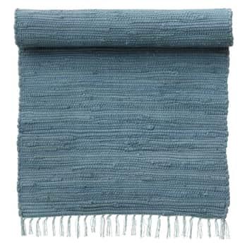 Bavlnený koberec Chindi mat Atlantic 70×130 cm
