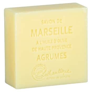 Marseillské mydlo Citrus 100g
