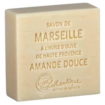 Marseillské mydlo Sweet Almond 100g