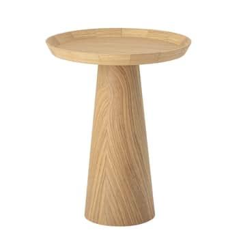 Odkládací stolek Luana Sidetable