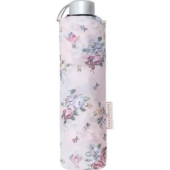 Skládací deštník Ellie Pale Pink