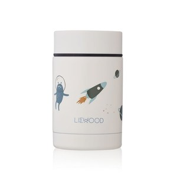 Dětská termoska Nadja Space Sandy Food Jar