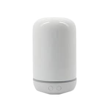 Elektrický aroma difuzér Vitalba Ceramic White