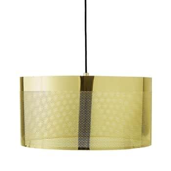 Závěsná lampa Munir