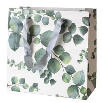 Dárková taška Eukalyptus