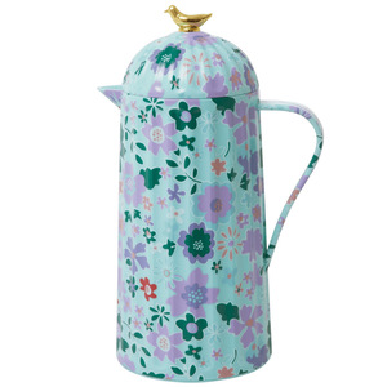 Termokonvice Fall Floral Mint 1l