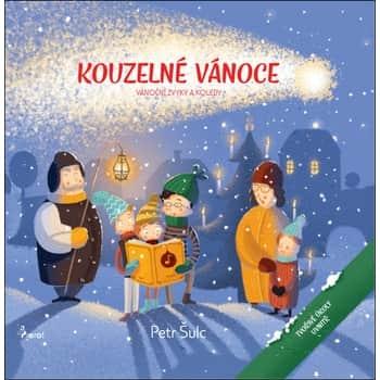 Kouzelné Vánoce - Šulc Petr