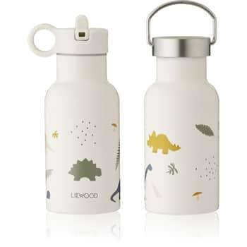 Detská termo fľaša Anker Dino Mix - 350ml