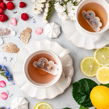 Černý čaj Cloud English Breakfast 5 ks