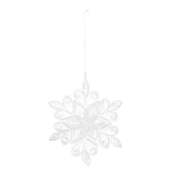 Závěsná vánoční ozdoba Ornament Paper