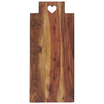 Drevená doštička Oiled Acacia Wood
