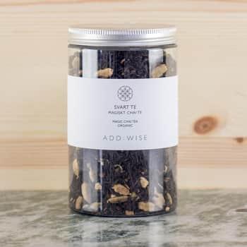 BIO Sypaný černý čaj Magic Chai 125g