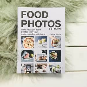 Food Photos & Styling - Eveline Boone