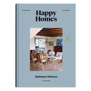 Happy Homes - Summer Houses