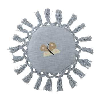 Dětský polštář Elinna Blue 35,5 cm