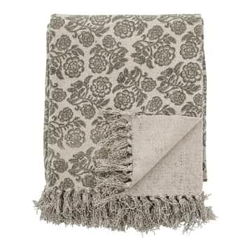 Bavlněný přehoz zrecyklované bavlny Ritchi