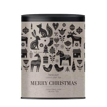 Čierny čaj Merry Christmas 2021 - 150g