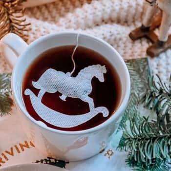 Čaj rooibos Rocking Horse 5 ks