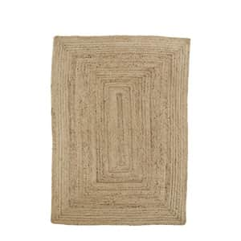 Jutový koberec Braided 120x180 cm