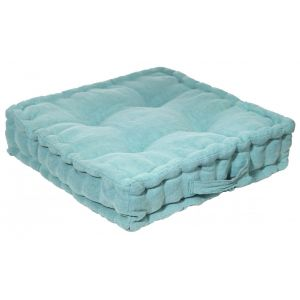 Sedák Ice blue 40x40