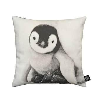 Polštářek Penguin 30x30